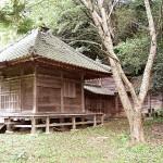 湊浜薬師堂