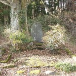 黒川季氏の墓
