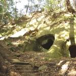 道安寺横穴墓群