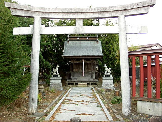 喜太郎神社