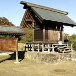 多賀城神社