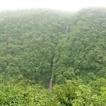 蔵王三階滝