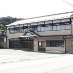 関宿本陣跡