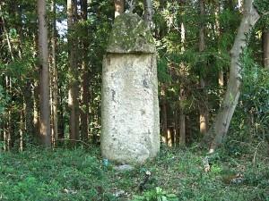 継信・忠信供養碑