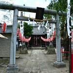 三方大荒神社