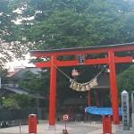 宮城野八幡神社