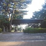 榴ヶ岡公園