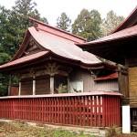 太高山神社