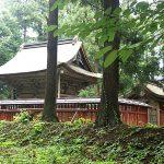 満天姫の悲しみと苦悩…津軽信牧正室満天姫廟