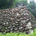 戦いの城の息吹…清水門跡