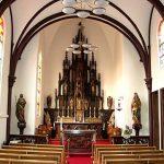 人々の善意を信じる、弘前カトリック教会