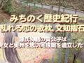 みちのく歴史紀行、乱れる恋の歌枕、文知摺石…源氏物語の貴公子は虎女と奥州を思い河原院を造立した?