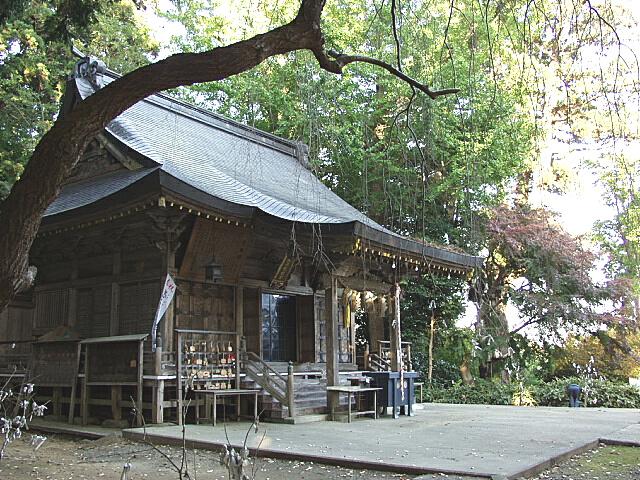 陸奥総社宮